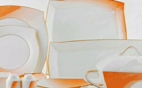 Столовый сервиз ДЮК