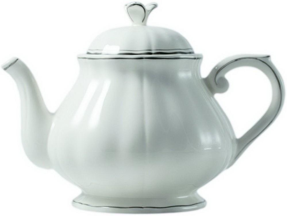 Чайник LES FILETS, цвет TAUPE (бежевый), от Gien, 1 л