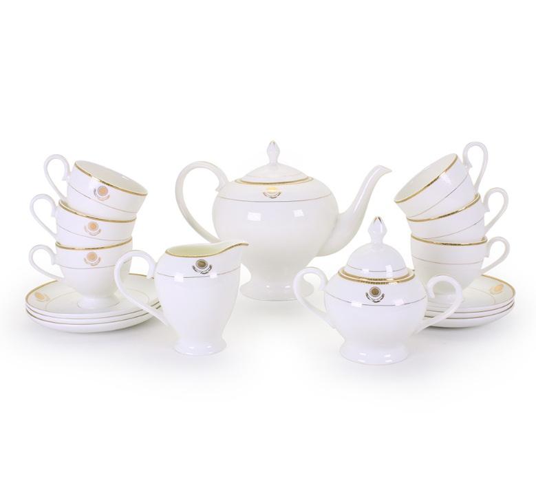 Чайный сервиз КАЗАХСТАН от Akky