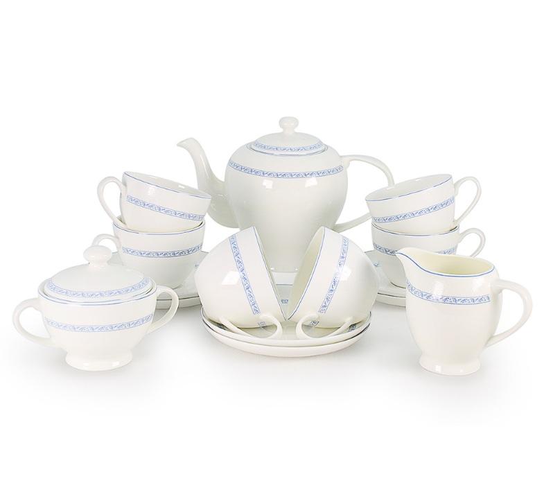 Чайный сервиз КЛАРИССА от Akky
