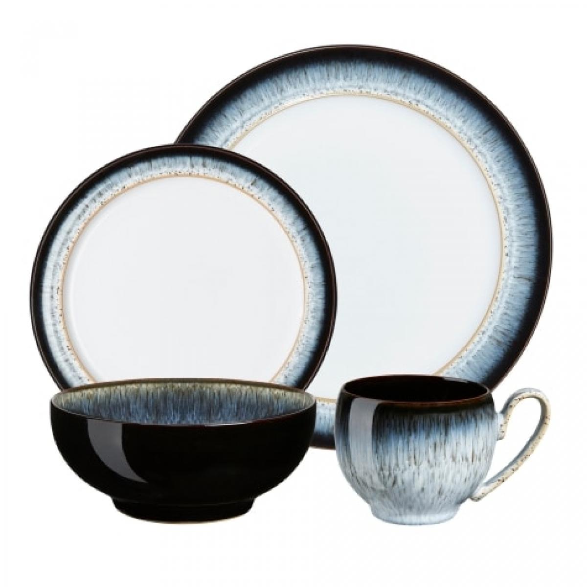 Сервиз чайно-столовый СИЯНИЕ от Denby