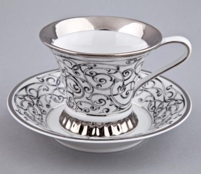 Чайный сервиз ВИЗАНТИЯ (Byzantine) C936