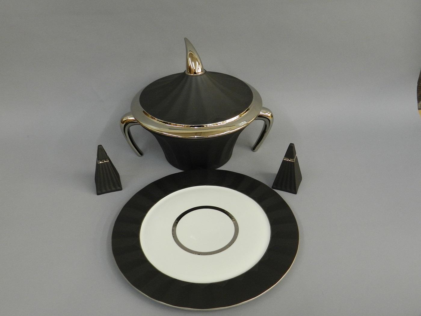 Столовый сервиз ДРЕВНИЙ ЕГИПЕТ (Ancient Egypt) 2110