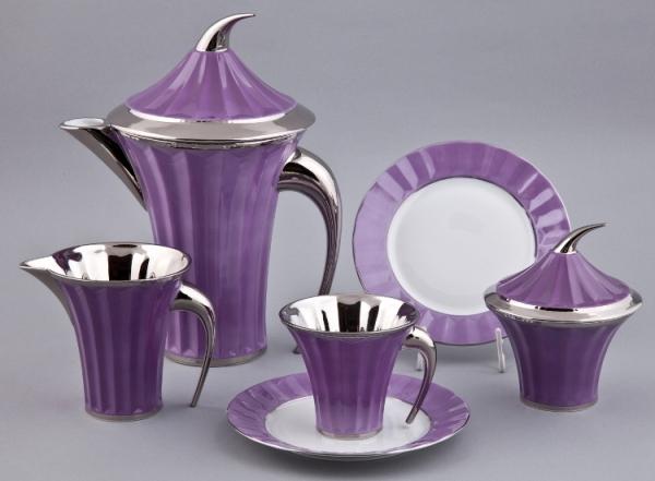 Чайный сервиз ДРЕВНИЙ ЕГИПЕТ (Ancient Egypt) 2401