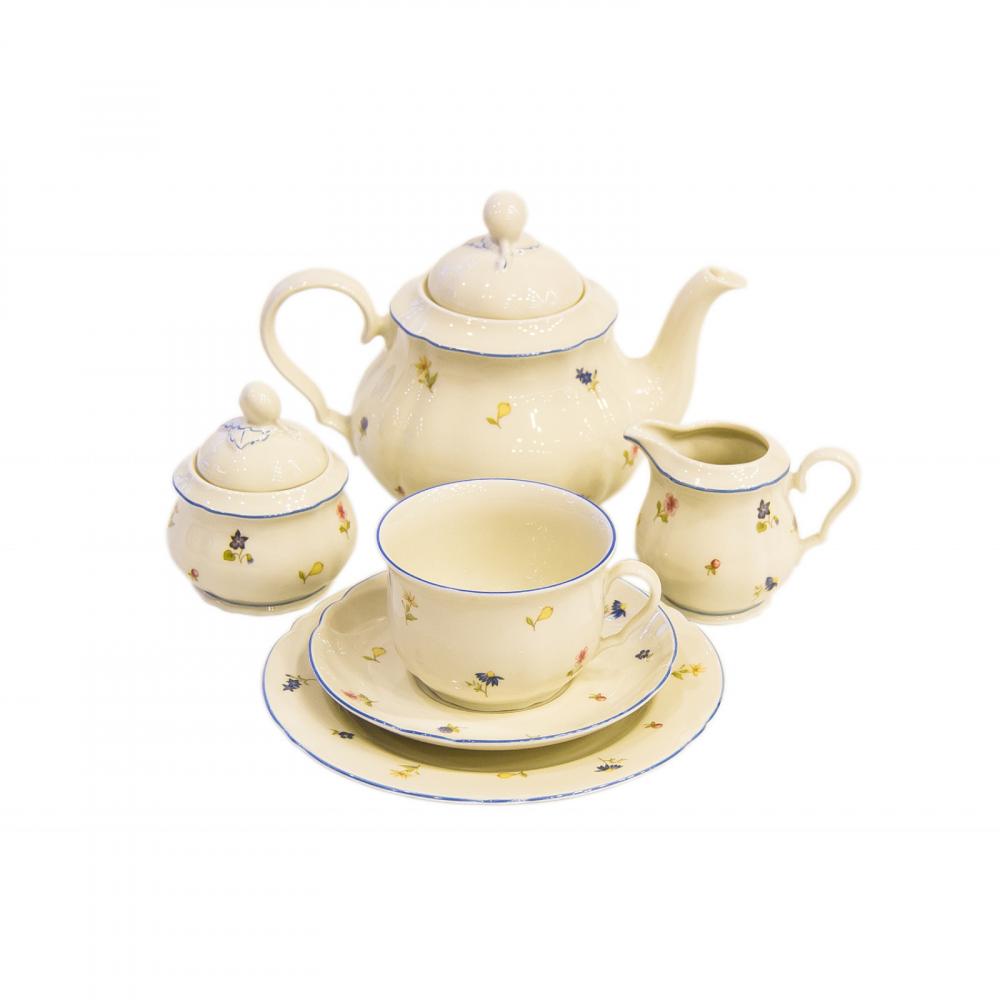 Чайный сервиз МАРИЯ-ЛУИЗА от Seltmann