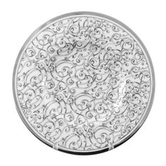 Тарелка мелкая 22 см ВИЗАНТИЯ (Byzantine) D936