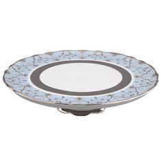 Тарелка для торта National Traditions 2065, серия ИРАН