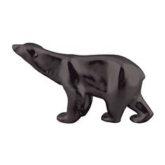 Фигурка большого медведя