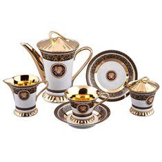 Чайный сервиз ВИЗАНТИЯ (Byzantine) 2032