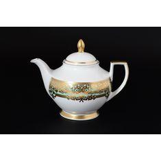 Чайник 1.2 л NATALIA GREEN GOLD