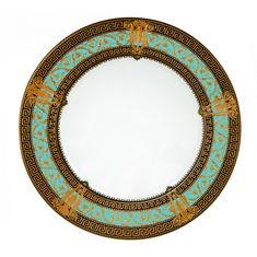 Блюдо круглое плоское САЛОН МУРАТ от Haviland