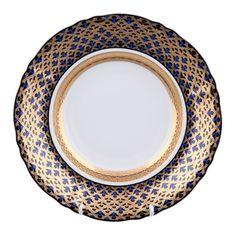 Тарелка мелкая МАРОККО от Rudolf Kampf