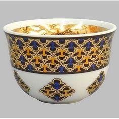 Чашка для арабского кофе НАЦИОНАЛЬНЫЕ ТРАДИЦИИ 2075, серия МАРОККО, от Rudolf Kampf
