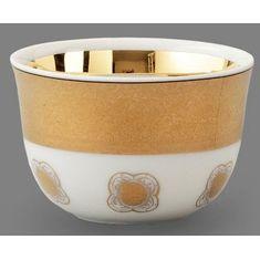 Чашка для арабского кофе НАЦИОНАЛЬНЫЕ ТРАДИЦИИ 2045, серия ЕГИПЕТ