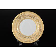Набор тарелок IMPERIAL CREME GOLD от Falkenporzellan