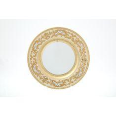 Блюдо ALENA 3D CREME GOLD CONSTANZA от Falkenporzellan