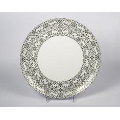 Блюдо для торта АЛЬГАМБРА (Alhambra) от J.Seignolles