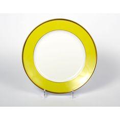 Тарелка обеденная РАДУГА от Haviland & C. Parlon
