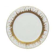 Пирожковая тарелка РИТЦ-КЛАБ от Haviland