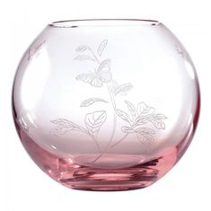 Ваза круглая для роз от Royal Albert & Miranda Kerr