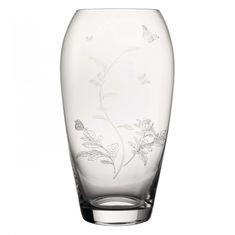 Стеклянная ваза от Royal Albert & Miranda Kerr