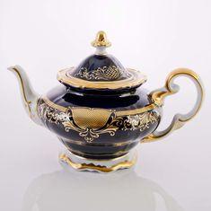 Чайник заварочный СИМФОНИЯ КОБАЛЬТ от Weimar Porzellan