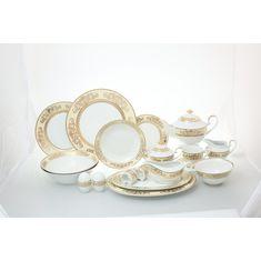 Столово-чайный сервиз ВИЛЕНА от Royal Classics