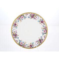 Набор тарелок CARINZIA GOLD от Falkenporzellan