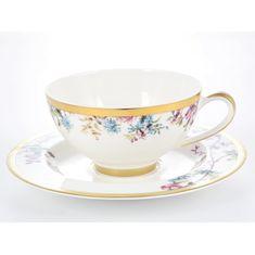 Набор чайных пар CARINZIA GOLD от Falkenporzellan