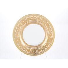 Набор тарелок DIADEM WHITE CREME GOLD от Falkenporzellan