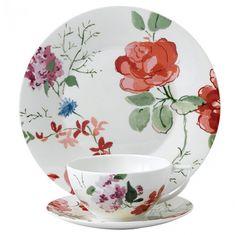 Набор посуды ФЛОРАЛ от Wedgwood