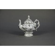 Чайник из керамики ФРАНЦУЗ от Evgeniya Kryukova