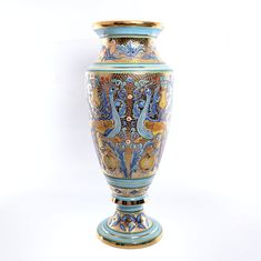 Ваза Sambuco от Ceramiche d'Arte
