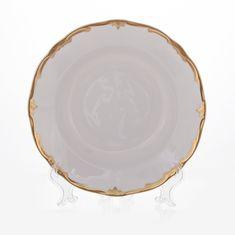 Набор глубоких тарелок 24 см ПРЕСТИЖ от Weimar Porzellan, 6 шт.