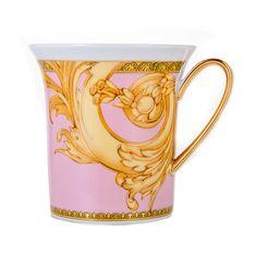 Чашка БИЗАНТ ВИЗАНТИЙСКИЕ МЕЧТЫ (Les Reves Byzantins) от Rosenthal и Versace