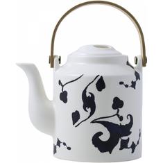 Японский чайник ИНДИГО от Gien, 900 мл