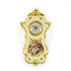Часы настенные BAROQUE от Migliore
