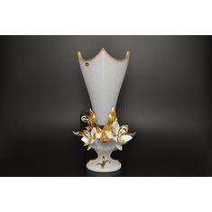 Фарфоровая ваза Цивик (Cevik)