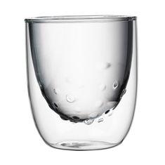 Стаканы elements water, 2 шт, 210 мл от QDO