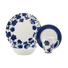 Набор столовой посуды СИМФОНИЯ
