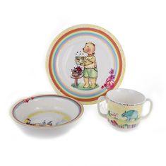 Набор детской посуды САФАРИ от Blumarine