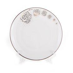 Набор тарелок ПЛАТИНУМ
