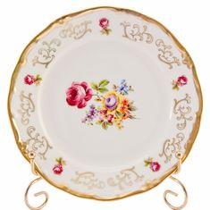 Набор тарелок САНКТ-ПЕТЕРБУРГ 1145 от Weimar Porzellan