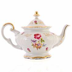 Чайник САНКТ-ПЕТЕРБУРГ 1145 от Weimar Porzellan